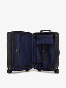 CALPAK TRNK 29 inch black luggage with compression straps