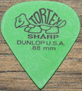 Dunlop .88mm Sharp