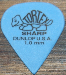 Dunlop 1.00mm Sharp