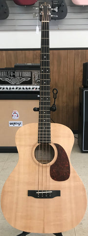 AMI Acoustic/Electric Bass Guitar