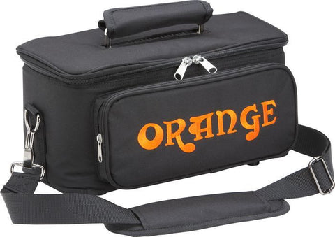 Orange Gig Bag For Dual Terror Head