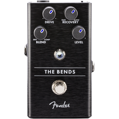 Fender Effects Pedals