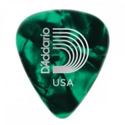 Planet Waves Celluloid Pick .70