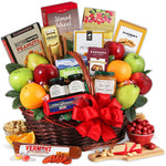 Fall Harvest Basket -USA Gift Delivery