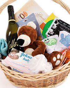 Baby Express Gift Hamper - Mega Gift Baskets
