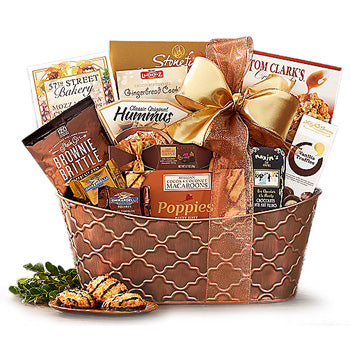 Rustic Gourmet -USA Gift Delivery