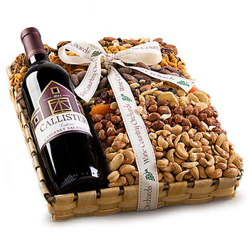 Traditional Treats -USA Gift Delivery