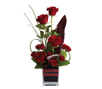 Rose Romance - Mega Gift Baskets