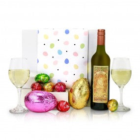 Easter Sauvignon Surprise
