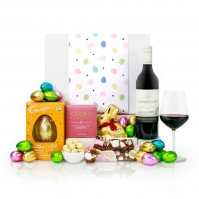 Red Wine Easter