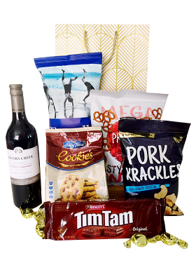 Goodies Gift Bag - ON SALE UNTIL FRIDAY 8 MARCH