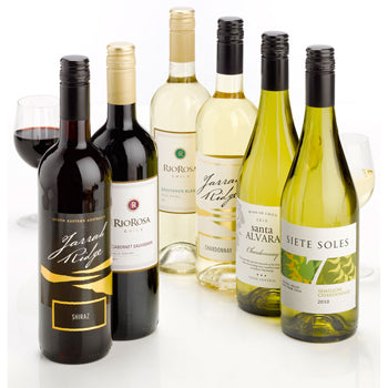 Wine for Every Occasion -UK Gift Delivery