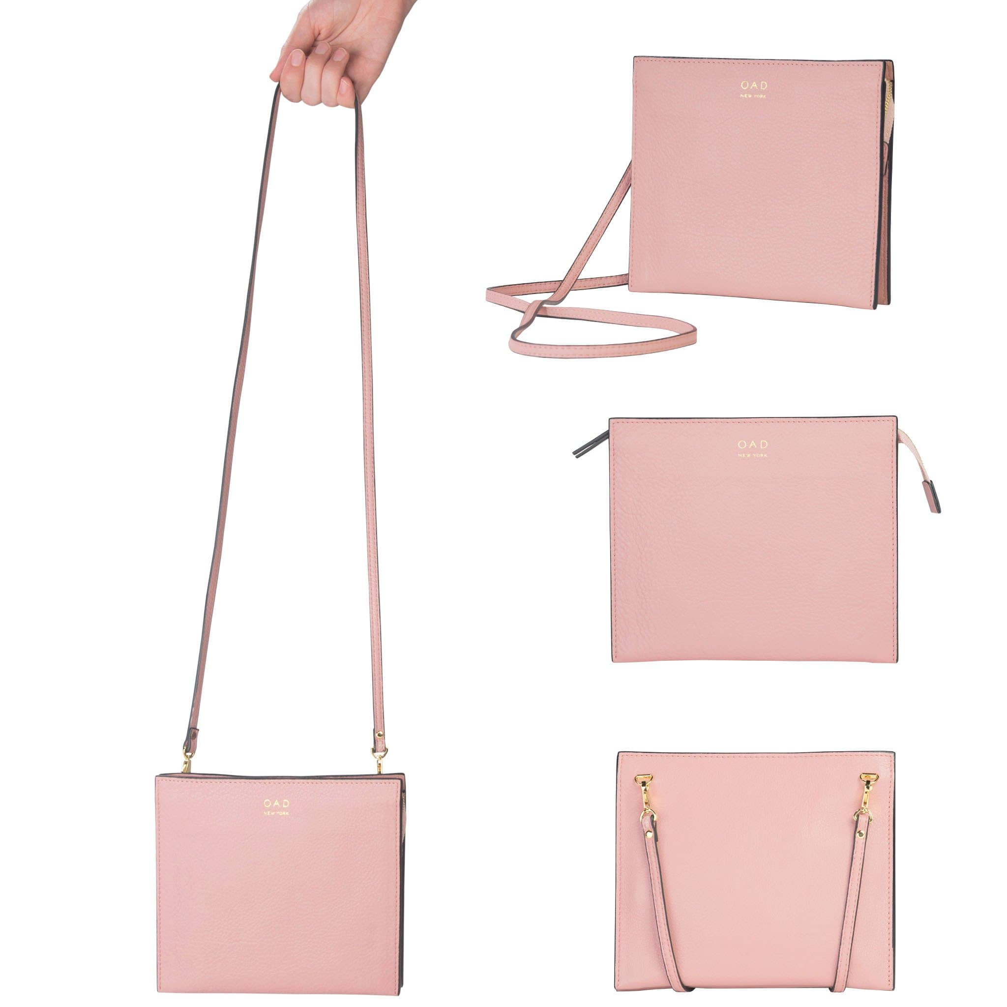Dual Slim - Rose Pink - OAD NEW YORK - 2