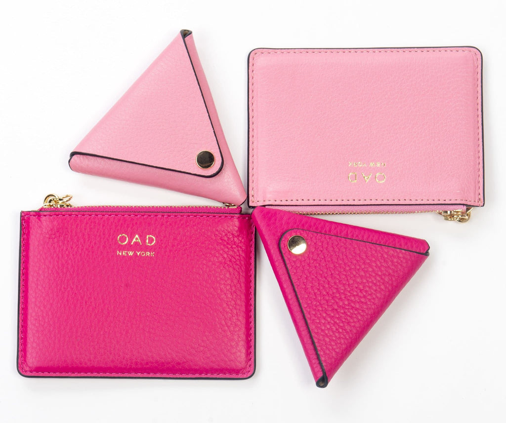 Mini Slim - Candy Pink - OAD NEW YORK