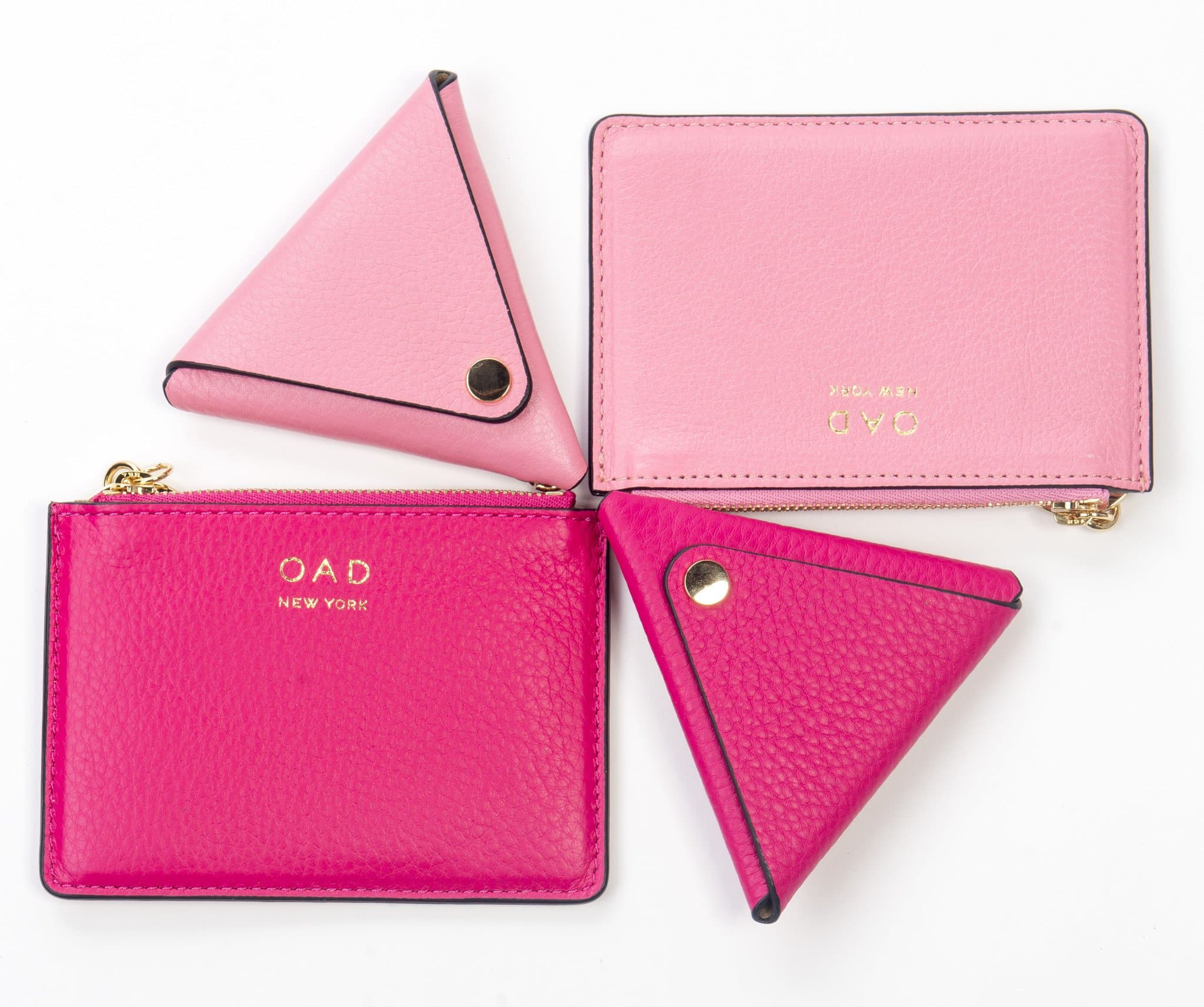 Mini Slim - Candy Pink - OAD NEW YORK - 2