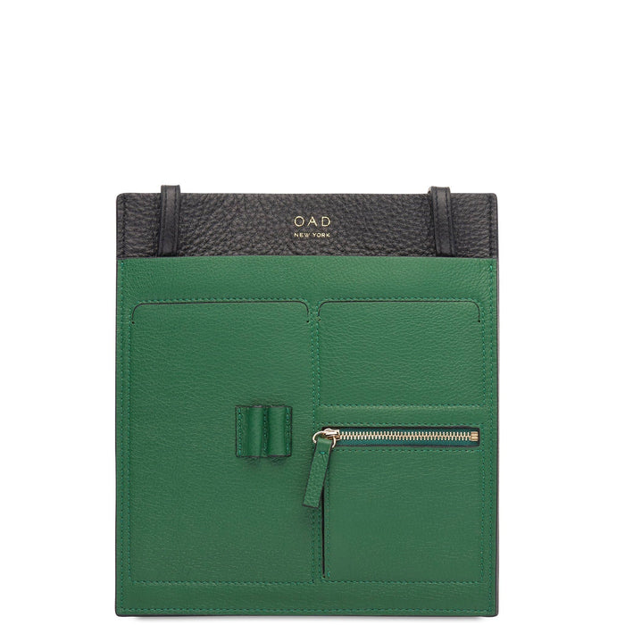 Kit - Deep Green + Black - OAD NEW YORK
