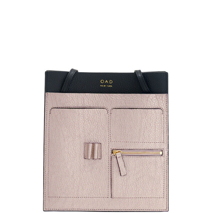 Kit - Rose Gold + Black - OAD NEW YORK