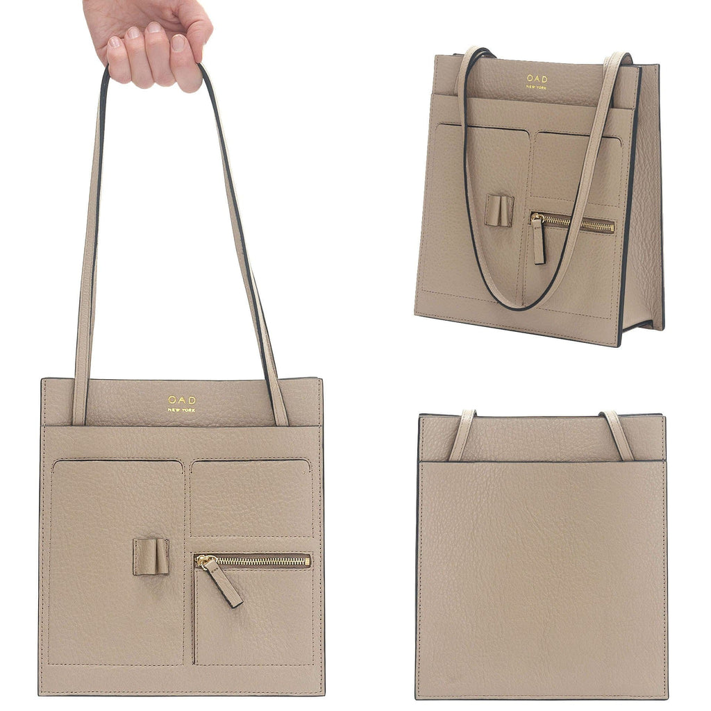 Kit - Taupe - OAD NEW YORK