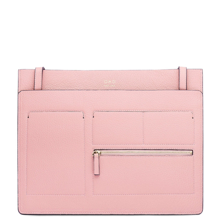 Kit Tote - Rose Pink - OAD NEW YORK