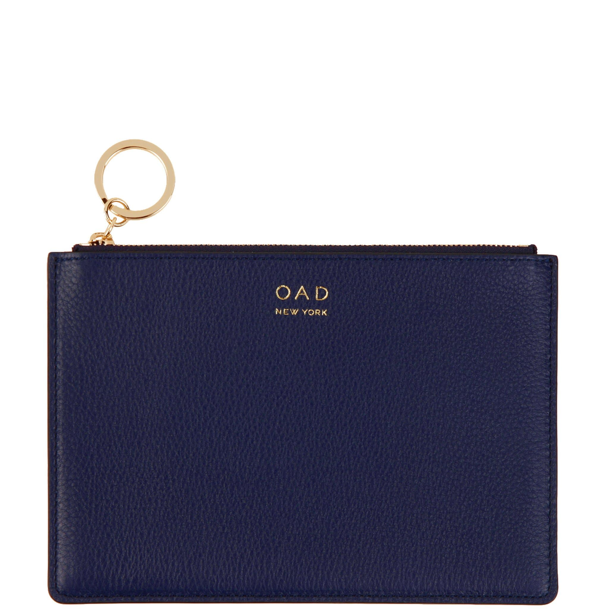 Medium Slim - Navy Blue - OAD NEW YORK - 1