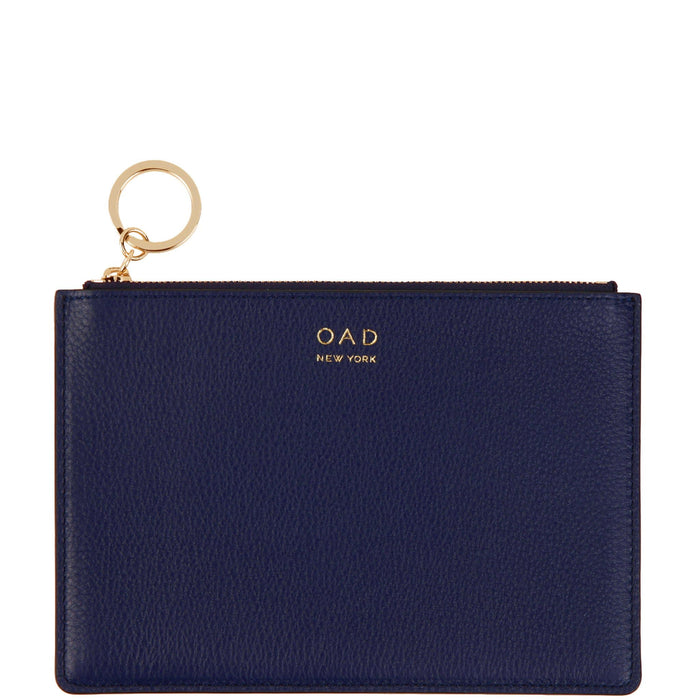 Medium Slim - Navy Blue - OAD NEW YORK