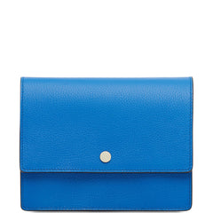 Mini Messenger Courier - Sea Blue