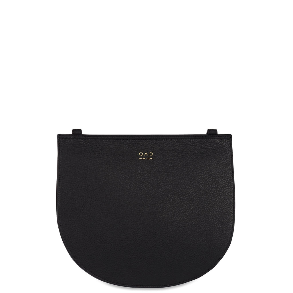 Luna Crossbody - True Black - OAD NEW YORK