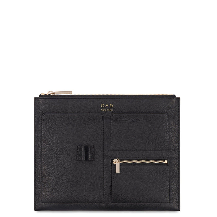 Kit Clutch - True Black - OAD NEW YORK