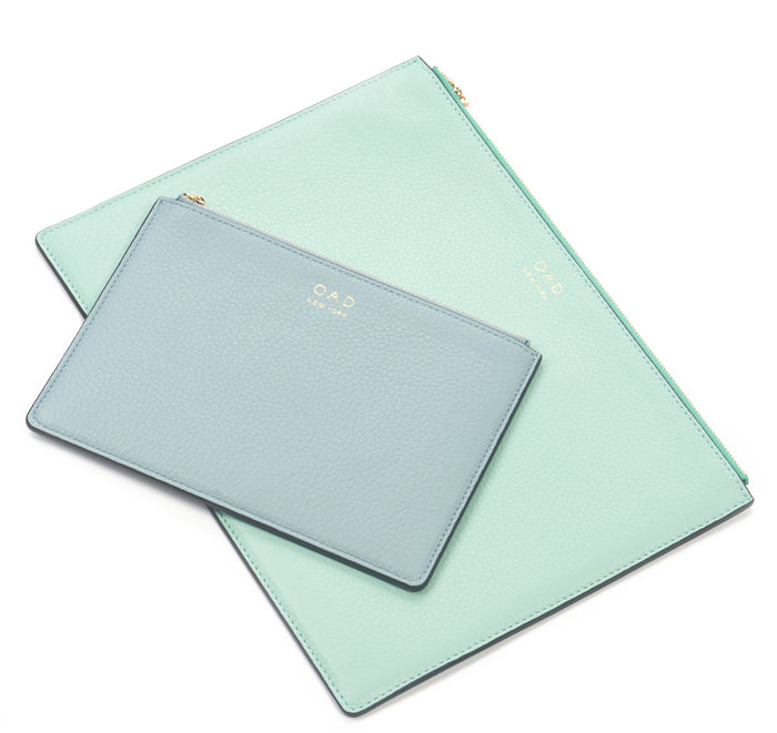 Slim Set - MISTY GREEN + ICY MINT