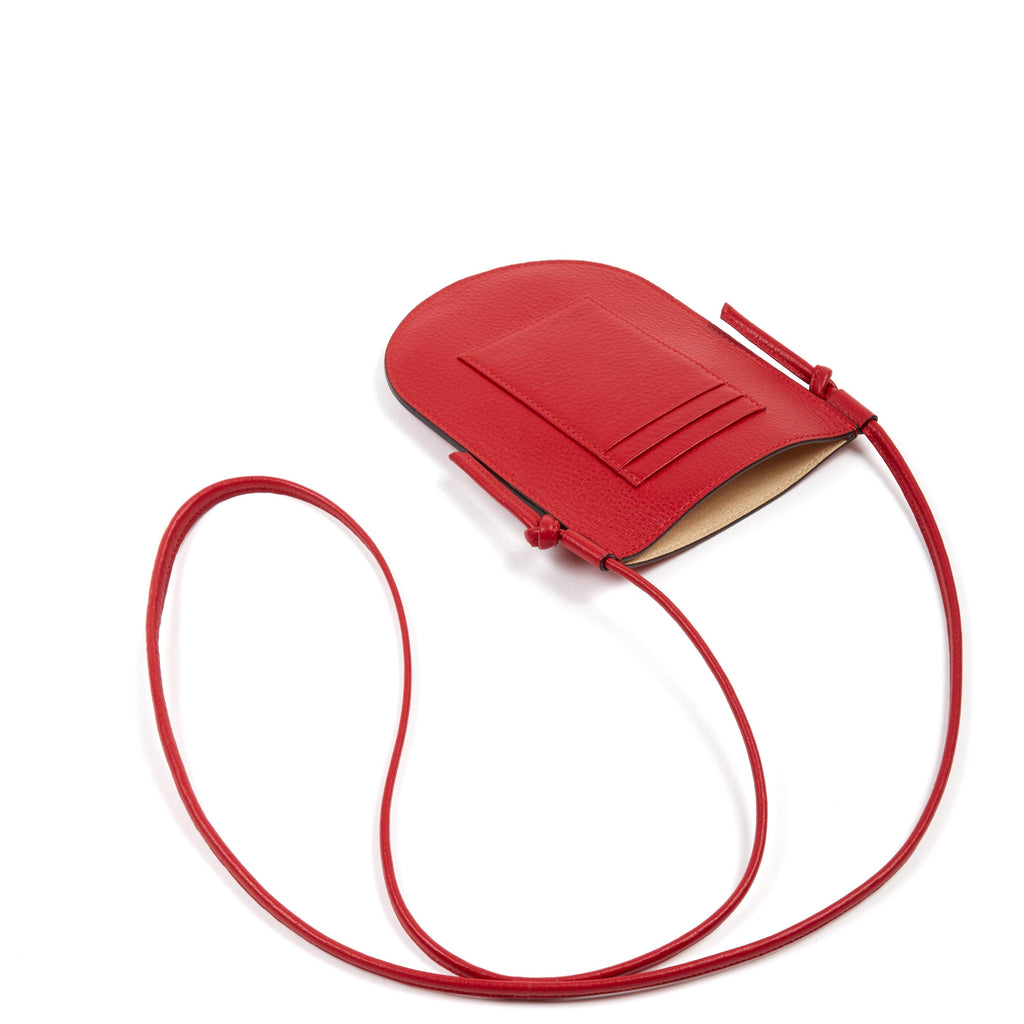 Isla Phone Sling - Rouge - OAD NEW YORK