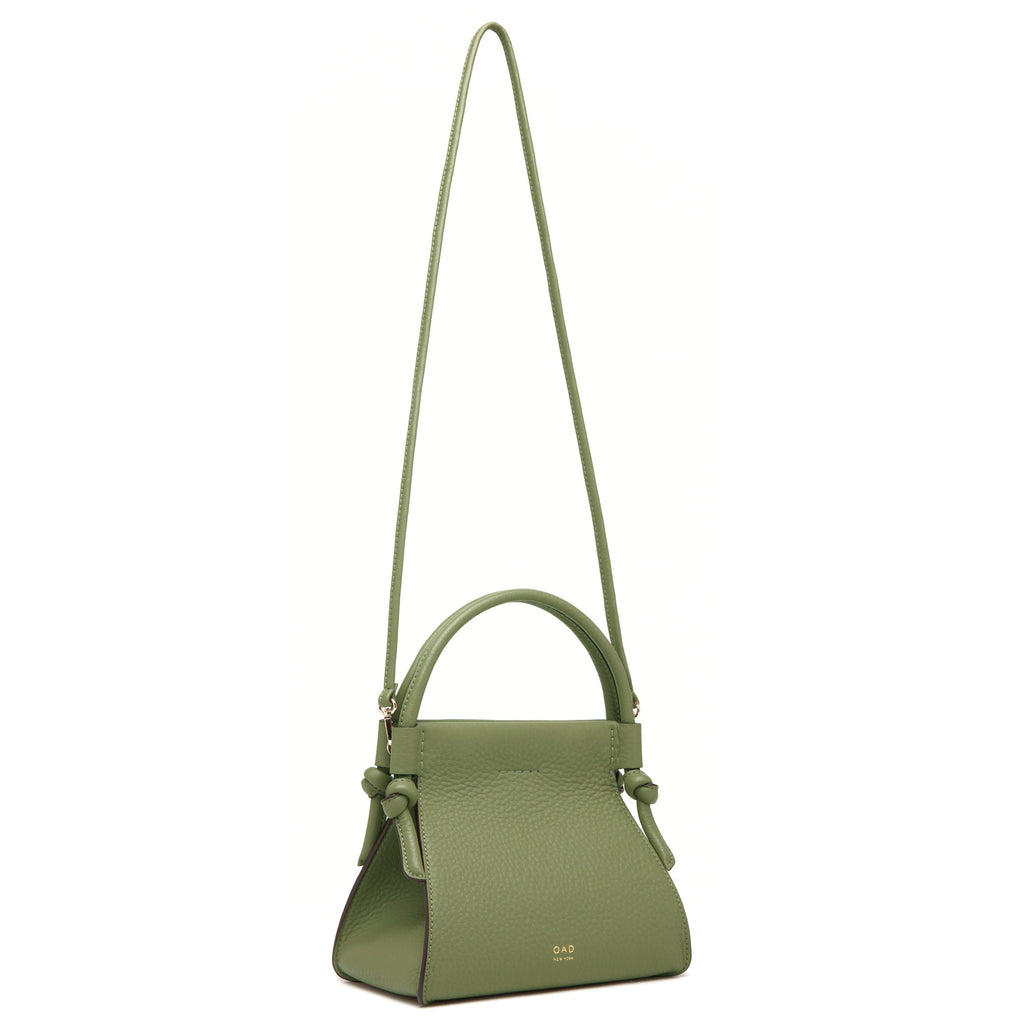 Mini Isla Bag - Olive