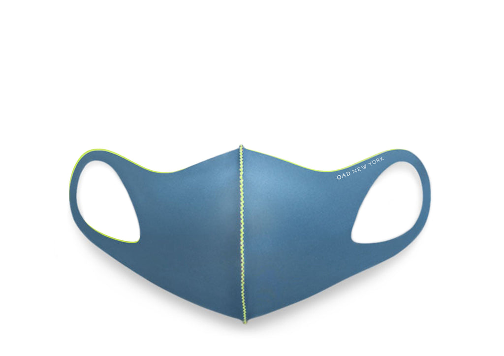 OAD Kids 5X CoolAir Masks - Colors - OAD NEW YORK