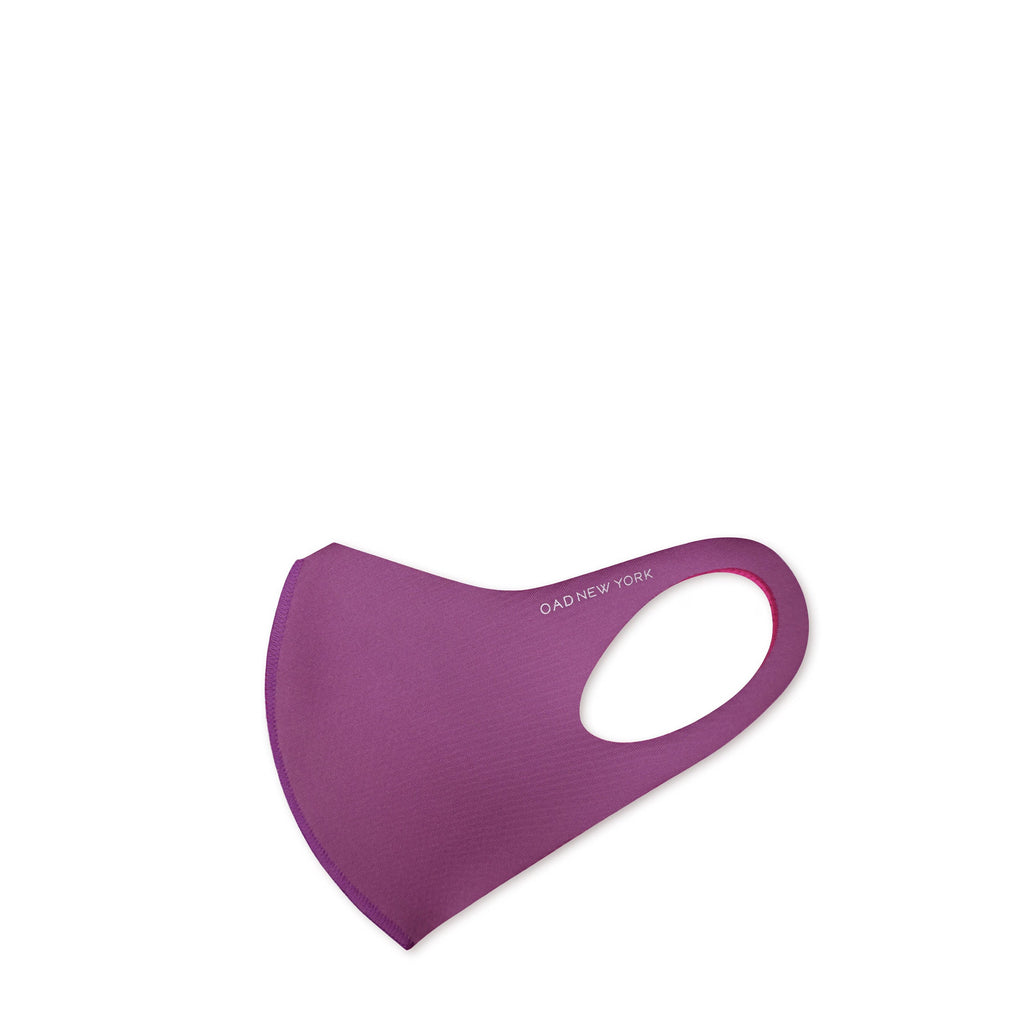 OAD Kids 3X CoolAir Masks - Lavender - OAD NEW YORK