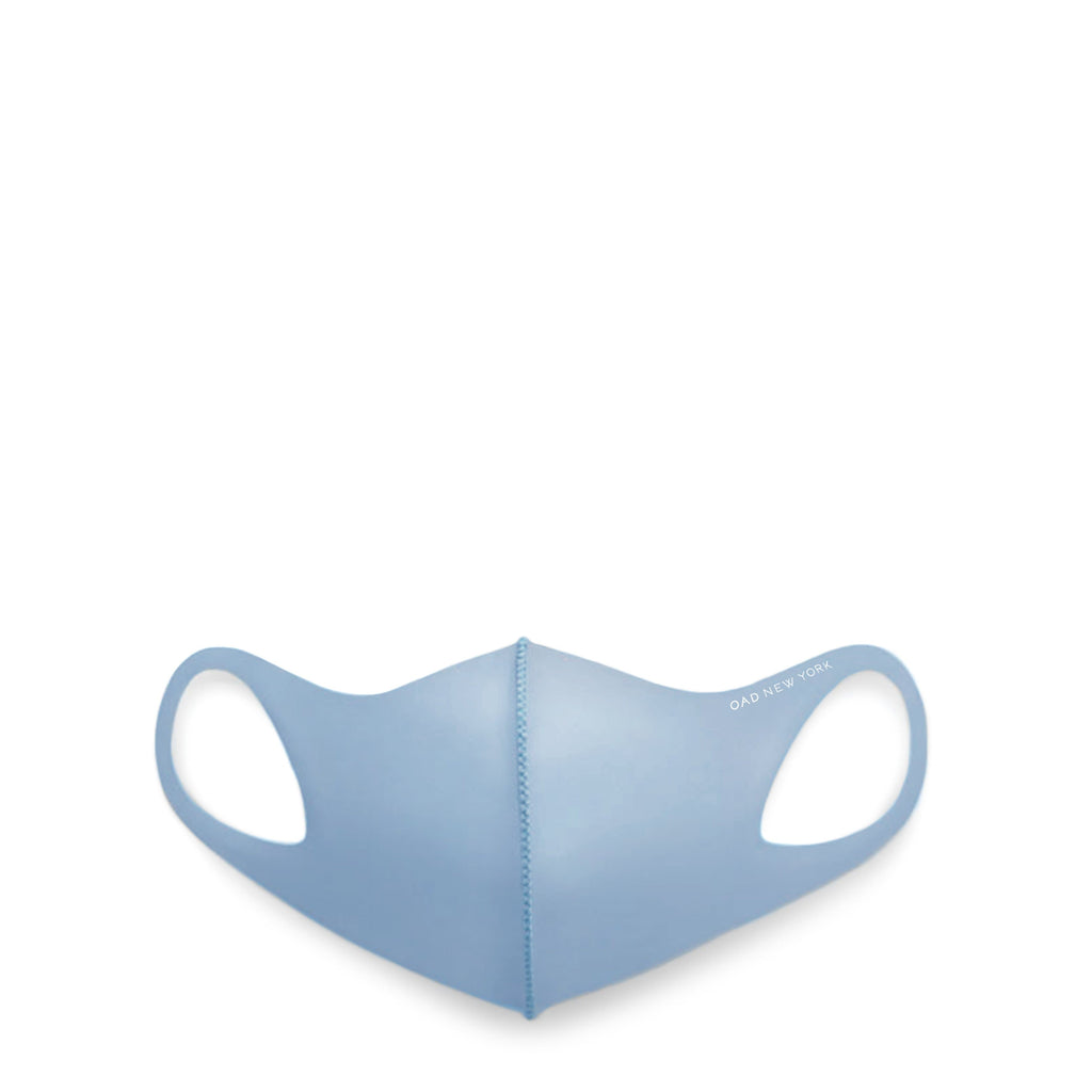 OAD Kids 3X Masks - Powder Blue - OAD NEW YORK