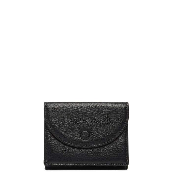 Assembly Mini Wallet - True Black - OAD NEW YORK