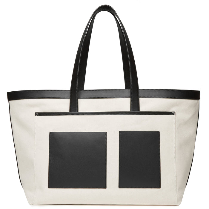 Rylie Bag - True Black - OAD NEW YORK