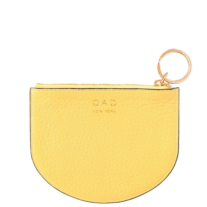 Dia Mini - Lemon Yellow - OAD NEW YORK
