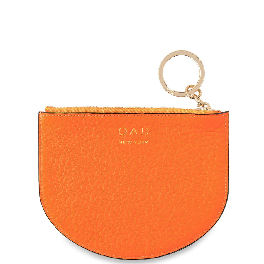 Dia Mini - Amber Orange - OAD NEW YORK