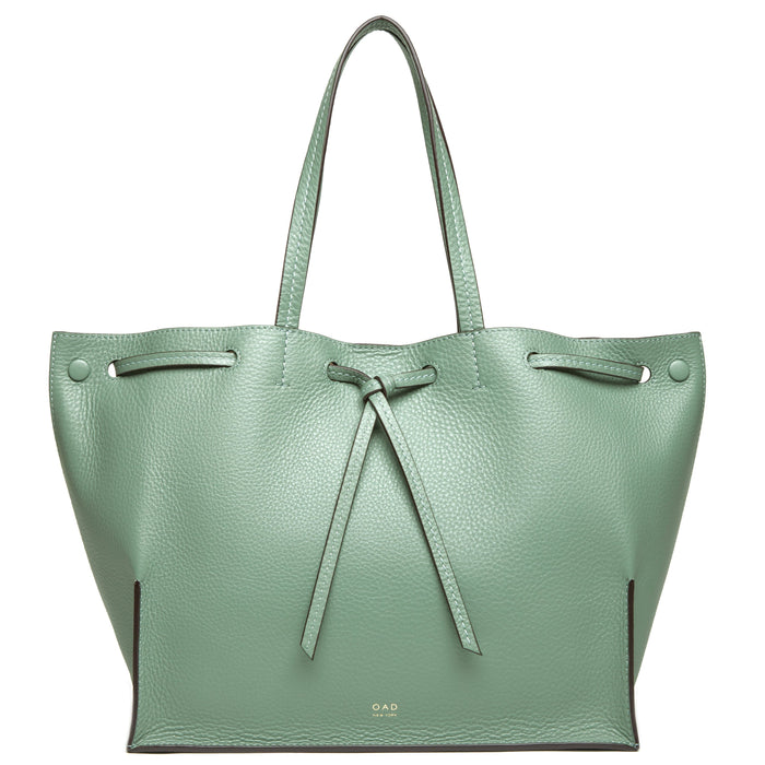 Edie Bag - Celadon - OAD NEW YORK