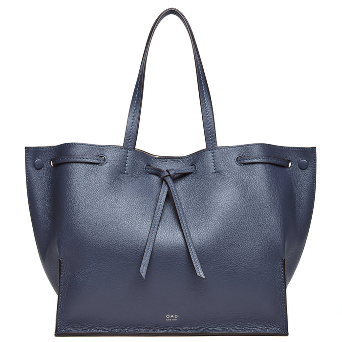 Edie Bag - Midnight Blue - OAD NEW YORK