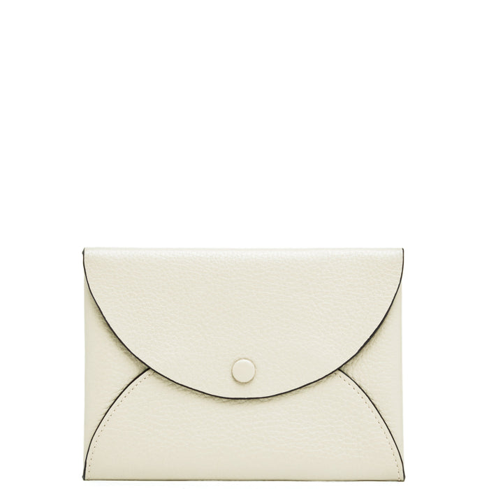 Envelope Travel Clutch - Creme - OAD NEW YORK