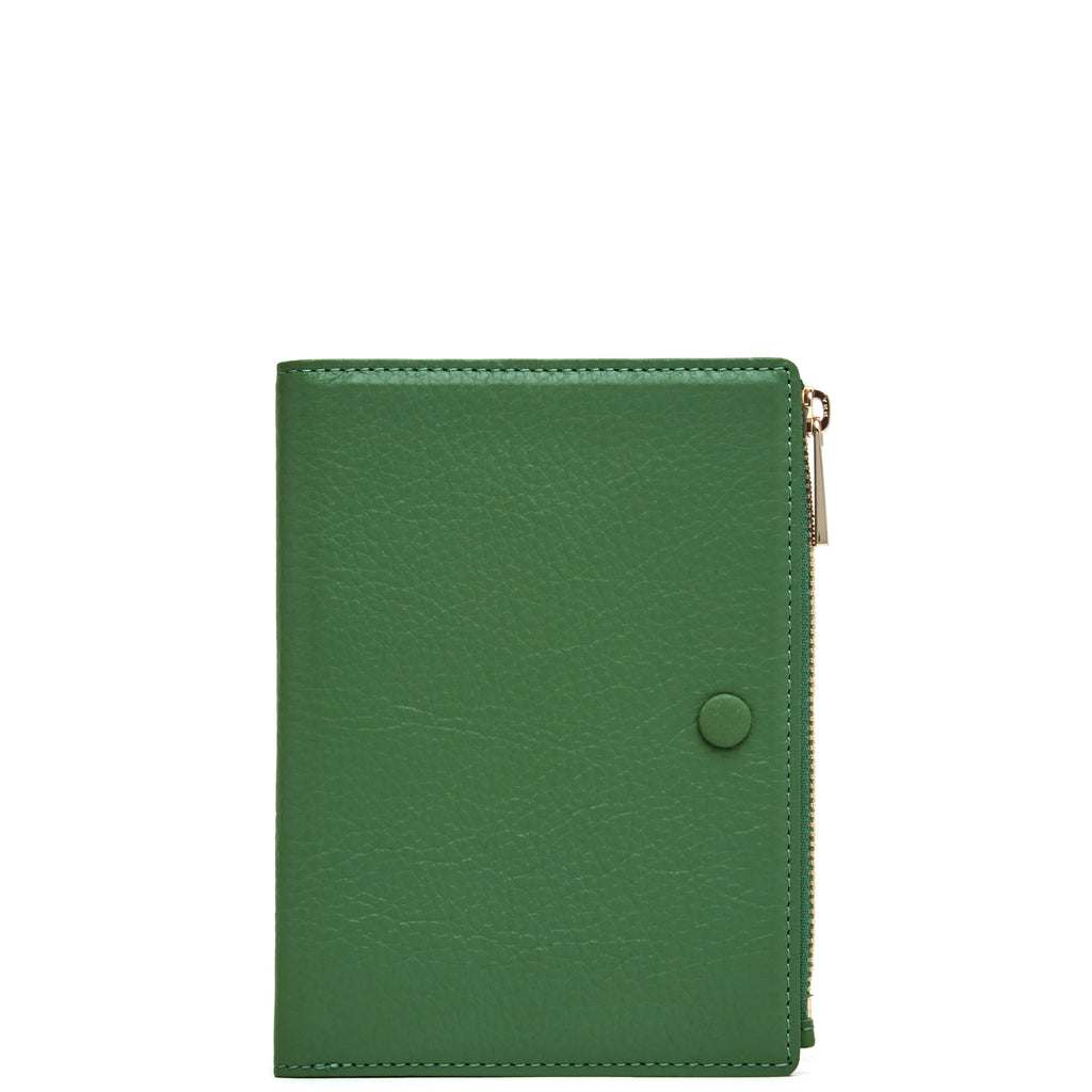 Everywhere Travel Wallet - Fern