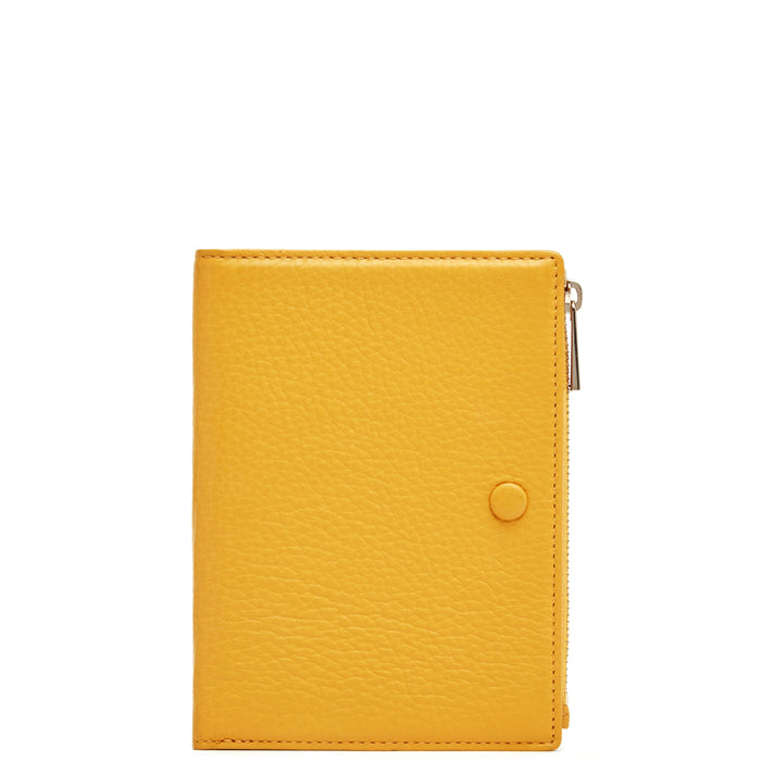 Everywhere Travel Wallet - Honey
