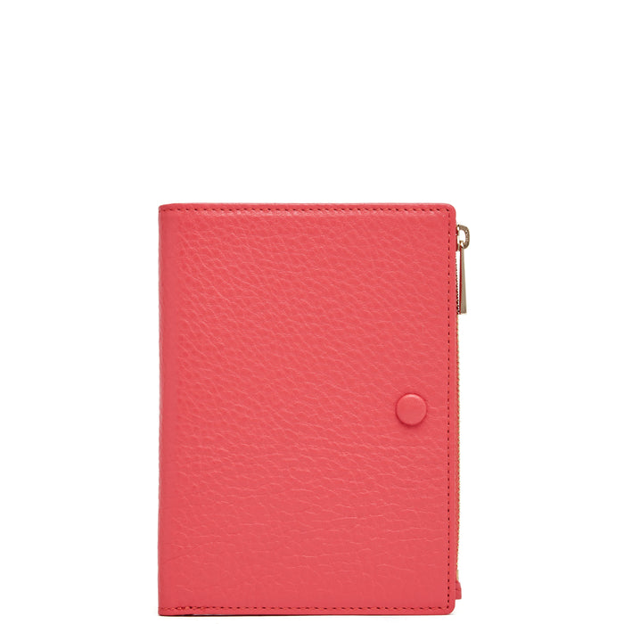 Everywhere Wallet - Poppy - OAD NEW YORK