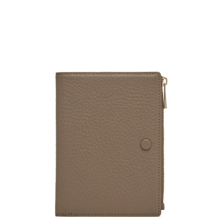 Everywhere Travel Wallet - Porcini