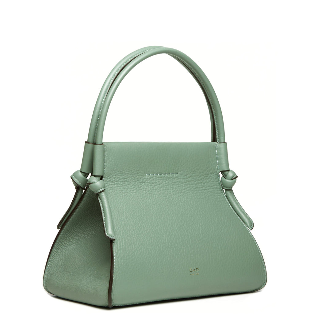 Isla Bag - Celadon - OAD NEW YORK