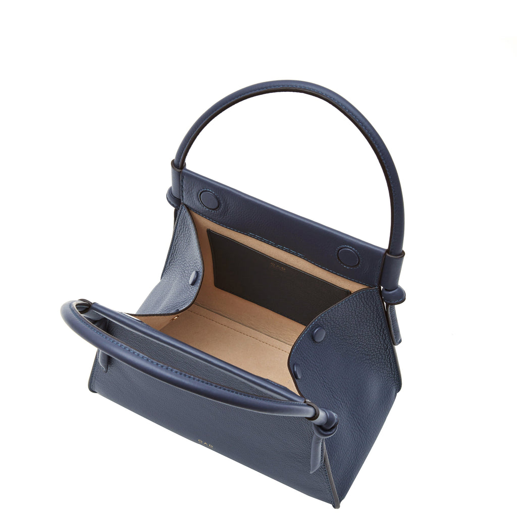 Isla Bag - Midnight Blue - OAD NEW YORK