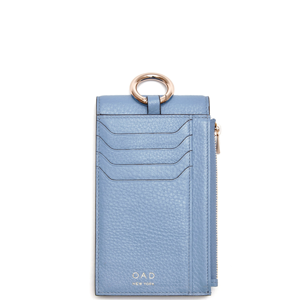 Izzi Phone Crossbody - Waterfall - OAD NEW YORK