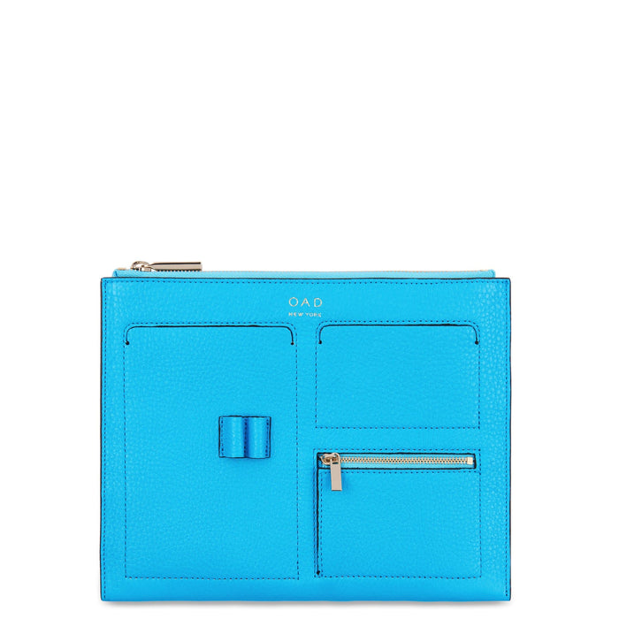 Kit Clutch - Sky Blue - OAD NEW YORK