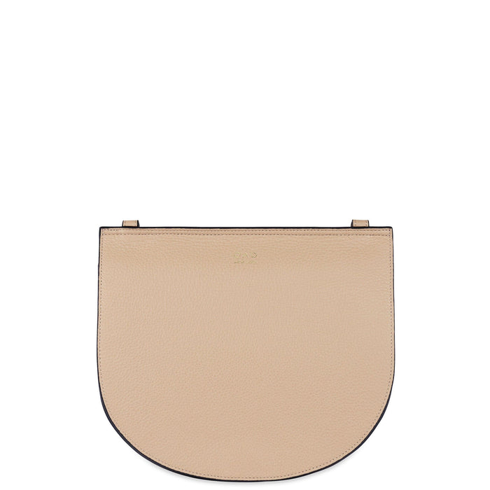 Luna Crossbody - Toasted Almond - OAD NEW YORK